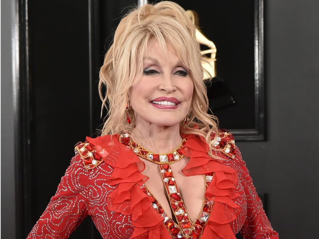 Dolly Parton Age And Net Worth / Dolly Parton Net Worth ...